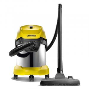 Пылесос Karcher WD 3  Premium Home 1.629-850
